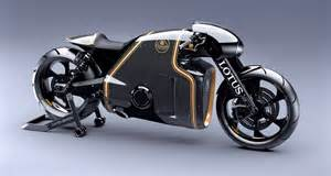 Lotus Motorrad by Lotus Motorcycles C 01 Das Erste Lotus Motorrad Ist