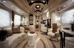 Trailer Homes Interior by 15 Cool Mobile Homes Trailers Interiors Decoholic