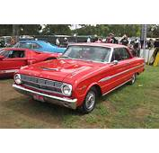 Ford Falcon Sprint  The History Behind Special