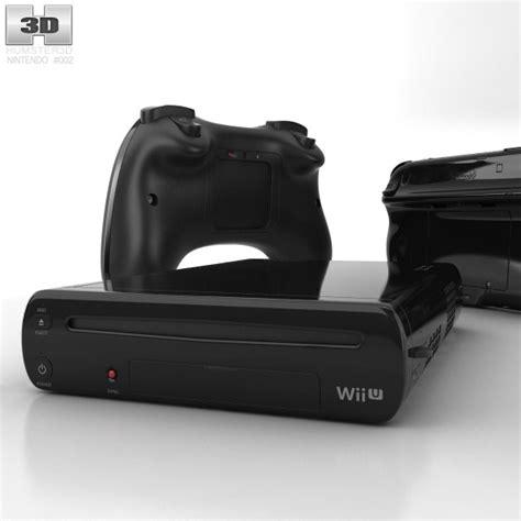 Wii U Models