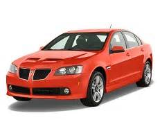 Pontiac G8 Horsepower Pontiac G8 2009 Wheel Tire Sizes Pcd Offset And Rims