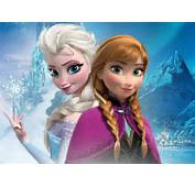 Thread Frozen Elsa And Anna Wallpapers