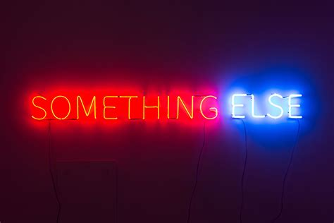 something else something or something else artworks james r ford