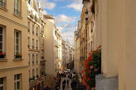 modern paris apartment   marais idesignarch