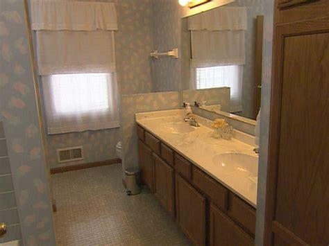 spa retreat bathroom ideas spa retreat bathroom hgtv