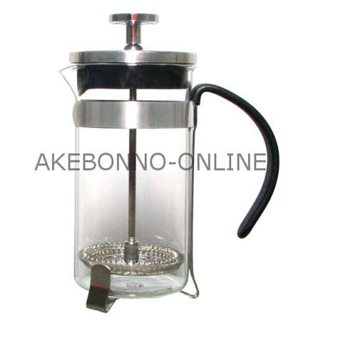 Press 350ml Akebonno peralatan minum akebonno press b470 350ml