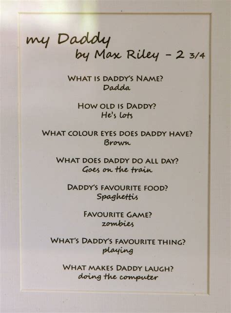 Handmade Fathers Day Gifts - max me toddler tuesday handmade s day gift