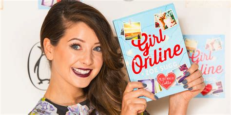 blogger zoella zoella isn t bad for young girls but branding her vacuous