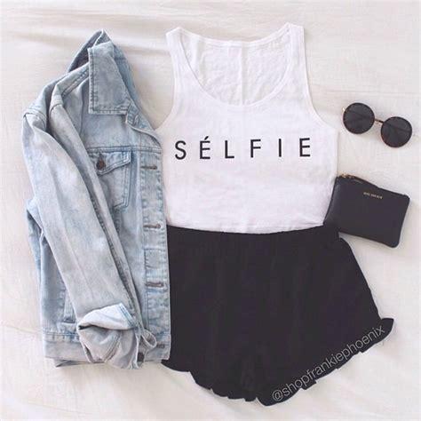selfie t shirt white celfie shirt selfie shirts tank top tshirt top by
