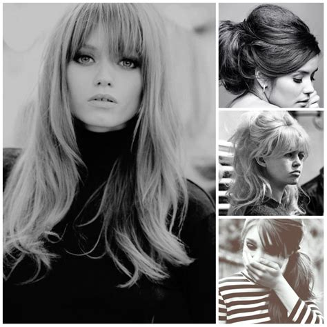 Retro Hairstyles by Vintage Hairstyles With Bangs Pusy Pictures