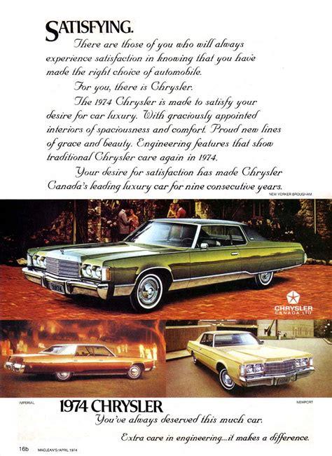 chrysler advertising 1000 images about chrysler car ads on mopar