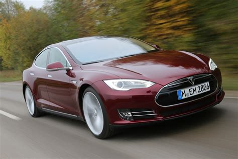 Price Model S Tesla Tesla Model S Price Announced Auto Express