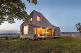energy house low energy wooden house