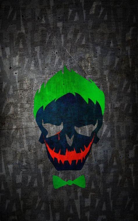 wallpaper android joker joker suicide squad wallpapers wallpaper cave