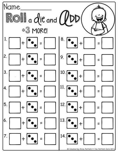 printable addition games for kindergarten best 25 simple addition ideas on pinterest kindergarten