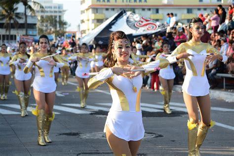 Congé Carnaval 2018 Buz 243 N Veracruz Boca Se Desarrolla Con 233 Xito Segundo Gran