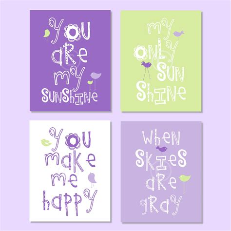 purple nursery decor purple for purple green nursery decor lavender