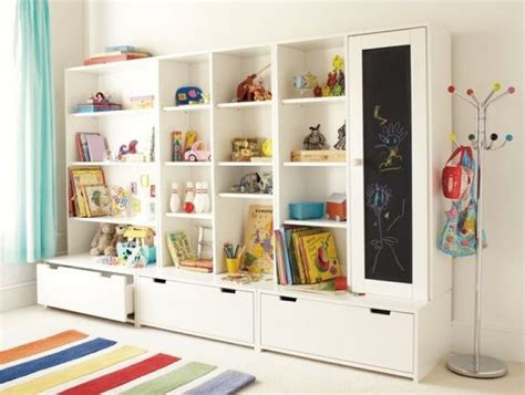 kids bedroom storage furniture ikea stuva mommo design