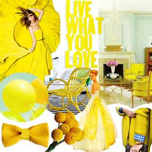 yellow mood color collective sunshine yellow brightontheday