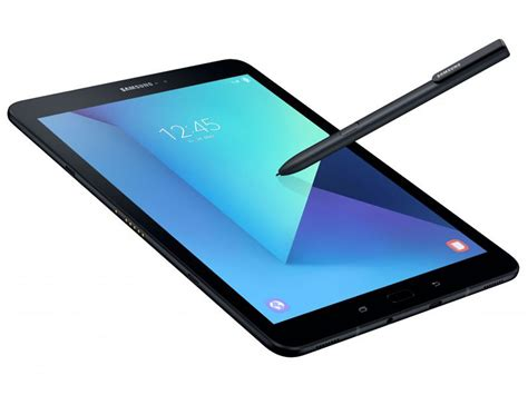 Samsung Tab S3 Terbaru samsung galaxy tab s3 sm t825 notebookcheck net external reviews