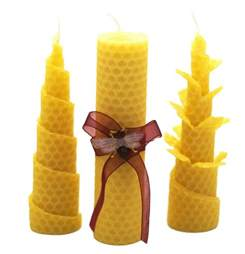 Wax For Candle Get The Feel Of Bee Scent By Buying Beeswax