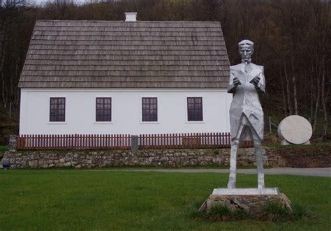 Birthplace Of Nikola Tesla Tesla S Birthplace Museum In Smiljan 187 Tripfreakz