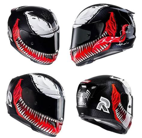 Helm Hjc Venom 17 best images about motorcycle helmets with style on carbon fiber motorcycle helmet