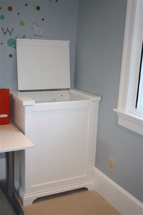 Eclectic Home Design Inc by Laundry Room With Great Storage Options Eclectic