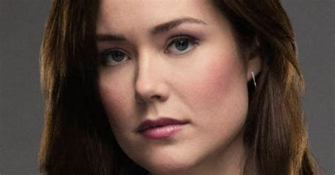 elizabeth keene new haircut blacklist megan boone about the blacklist nbc megan