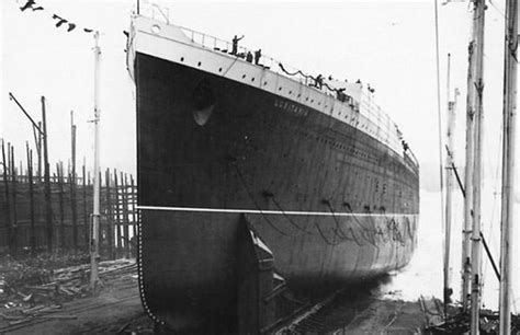 titanic boat launch 10 interesting facts on lusitania and its 1915 sinking