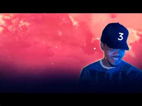 coloring book chance the rapper chance the rapper same drugs coloring book