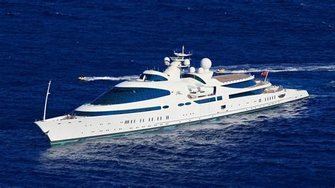 Mediterranean Home Interiors first photos of dolphin inspired superyacht yas underway