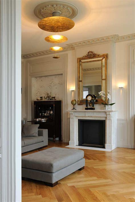 Superbe Art Et Decoration Salle De Bain #8: appartement-haussmannien-bourgeois-lyon-12.jpg
