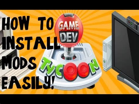 game dev tycoon ultimate mod editor download how to download mods for game dev tycoon peicia