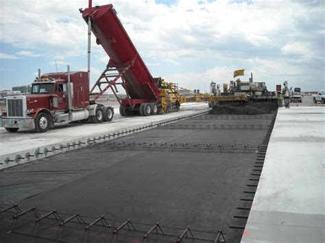 Concrete Paving Contractor Recruiting Heavy Civil Construction United