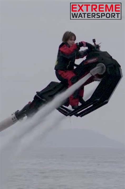 watersport in nederland flyride nu ook in nederland extreme watersport vlietland