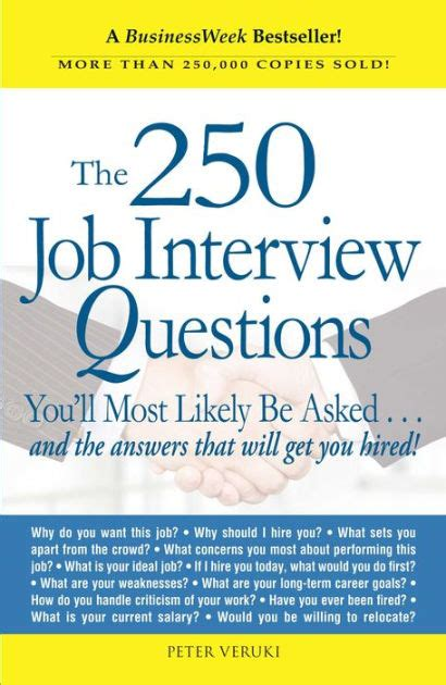 common interview questions to be prepared for readers digest