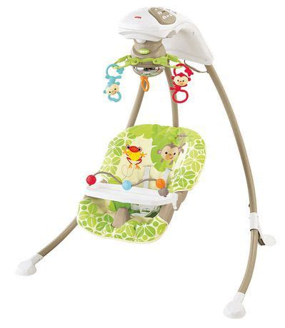 fisher price monkey cradle swing fisher price cradle n swing rainforest friends reviews in
