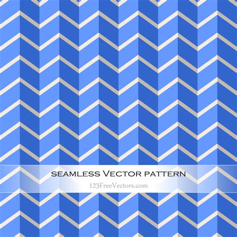 zig zag pattern photoshop chevron blue seamless zigzag pattern vector 123freevectors