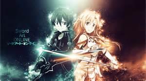 Sword art online gif by kichi ro on deviantart
