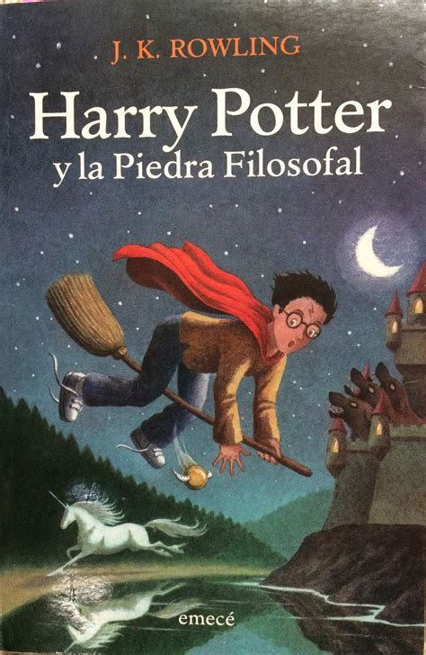 harry potter spanish 849838754x harry potter and the recycled spanish cover potterglot
