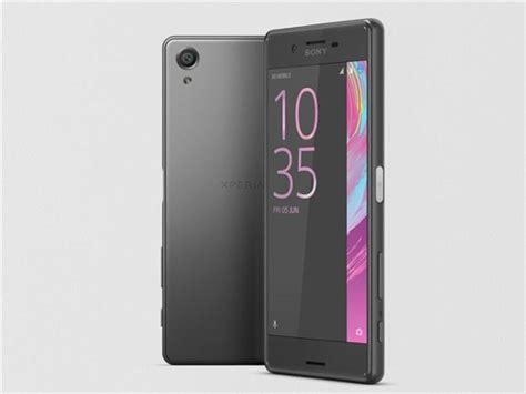 eco sony experia x sony xperia x price specifications features comparison