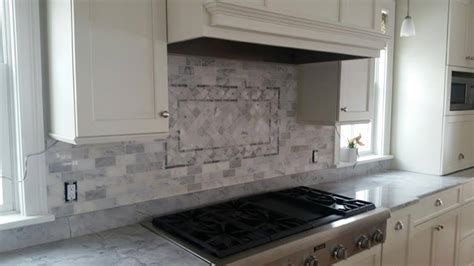 neutral backsplash kitchen backsplash inspiration tiles gone wild