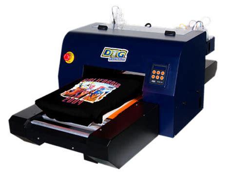 Printer Dtg Digital dtg raptor direct to garment printer