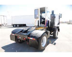 Ottawa Yard Truck Accessories 2016 Kalmar Ottawa T2 Yard Spotter Truck For Sale Salt