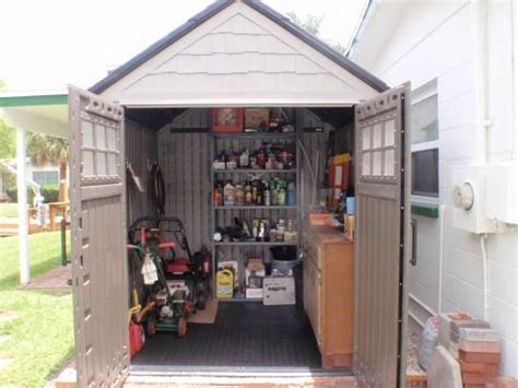 Big Max Ultra 10 5 Ft X 7 Ft Storage Shed