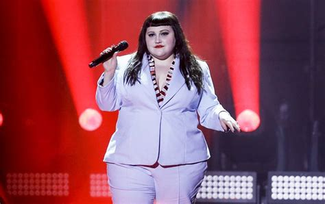 Beth Ditto Wants To Record A Duet With Kate Moss by Detail