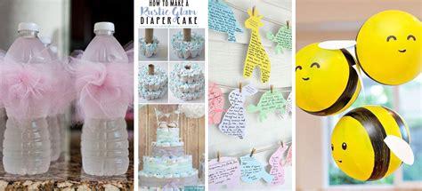 como decorar un baby shower original 10 ideas econ 243 micas de decoraci 243 n para tu baby shower