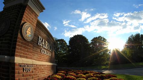 Babson Mba Average Salary by Payscale Names Babson Top For Salary Potential 2015