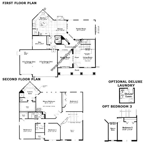 Neumann Homes Floor Plans by Neumann Homes Floor Plans 28 Images Stonewood Model In